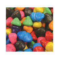 8lb Rainbow Candy Coated Chips