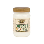 12/16oz Coconut Oil