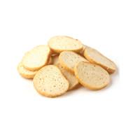10lb Sea Salt Bagel Chips