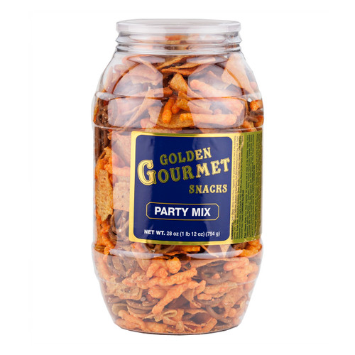 6/28oz Party Mix Barrels