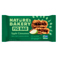 12ct Whole Wheat Apple Cinnamon Bar