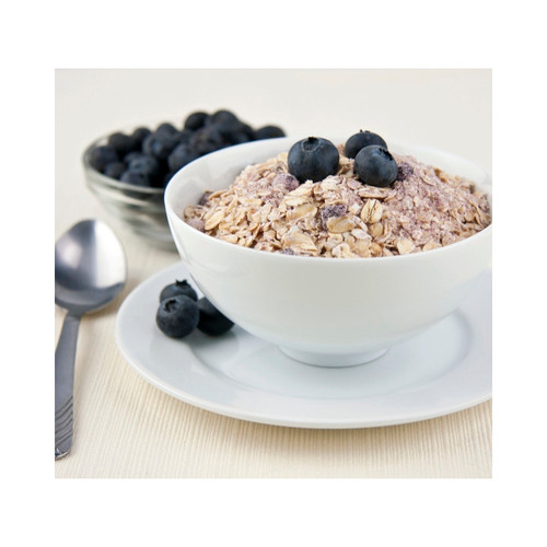 10lb Wild Blueberry Oatmeal