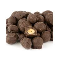 30lb Dark Chocolate Double Dip Peanuts