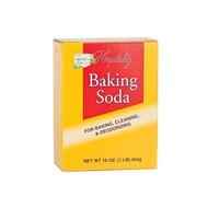 24/1lb Baking Soda