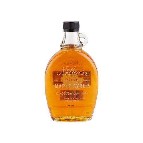 12/12.5oz Maple Syrup Medium Amber