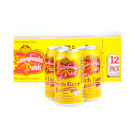 2/12pk Pennsylvania Dutch Birch Beer