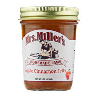 12/8oz Apple Cinnamon Jelly