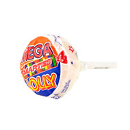 60ct Mega Lollie Wrapped