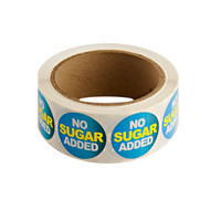 500ct No Sugar Added Blue Label