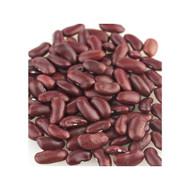 25lb Org Dk Red Kidney Bean