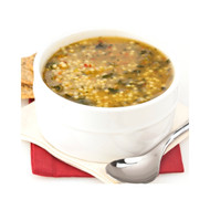 15Lb Italian Wedding Soup