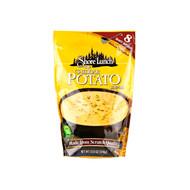 6/12oz Cheddar Potato Soup
