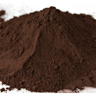 25lb Black Cocoa Powder 10/12