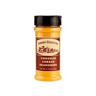 12/5.10oz Cheddar Cheese Seaso