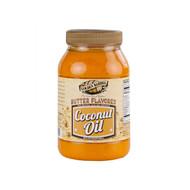 12/32oz Btr Flav Coconut Oil