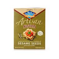 12/4.25Oz Nut-Thins Sesame