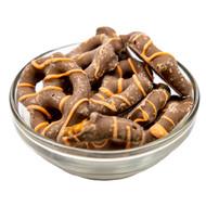 15Lb Harvest Choco Pretzels