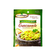 All Natural Guacamole Mix
