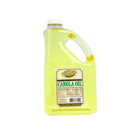 9-1/2gal Canola Oil