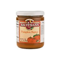 12/17oz Pumpkin Butter (With Sugar)