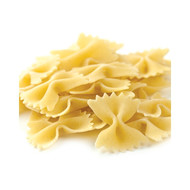 20lb Pot Pie Bows (farfalle) No Egg