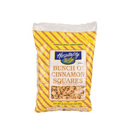 4/35oz Bunch O' Cinnamon Squares