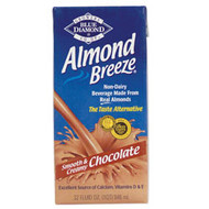 12/32oz Almond Breeze Chocolate