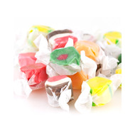 23lb Assorted Salt Water Taffy (Whipped)