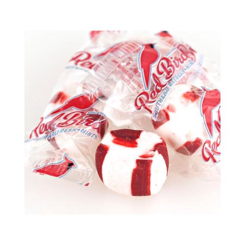 20lb Bulk Mint Puffs (Wrapped)
