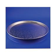 25ct 16 inch Flat Deli Tray (Aluminum)