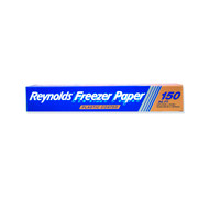 Freezer Paper/1 Rl. 150sq.ft. 18 inch x100'