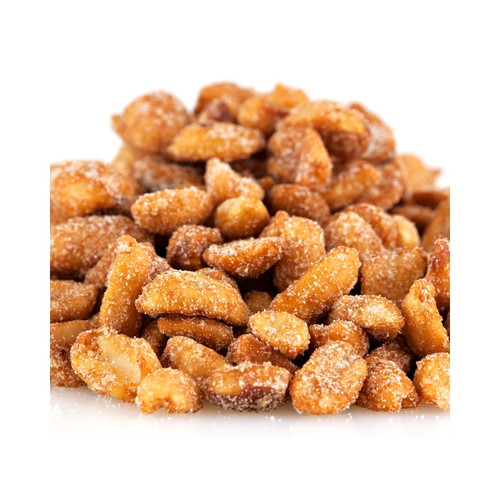 30 lb Honey Roasted, Peanut Butter Stock