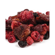 10lb Dried Mixed Berries -Strw/Cran/Blu/Chry