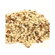 25lb Almonds Small Diced, Natural