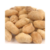 15lb Dry Roasted & Salted X-Lg VA Peanuts