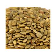 12lb Pumpkin Seeds (R & S) Pepitas