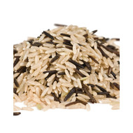 3/5lb Brown & Wild Rice Blend