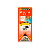 6/28ct Orange & Spice Herbal