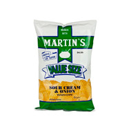 6/15oz Sour Cream & Onion Ripple Chips