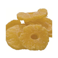 11lb Pineapple Rings