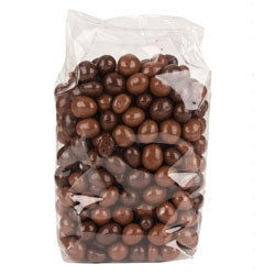 Dark & Milk Choc. Coffee Beans