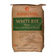 50lb Rye Flour, White