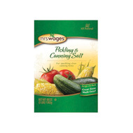 6/3LB Pickling & Canning Salt