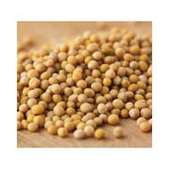 50lb Mustard Seeds #1