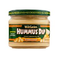 6/10.74oz Hummus, Traditional