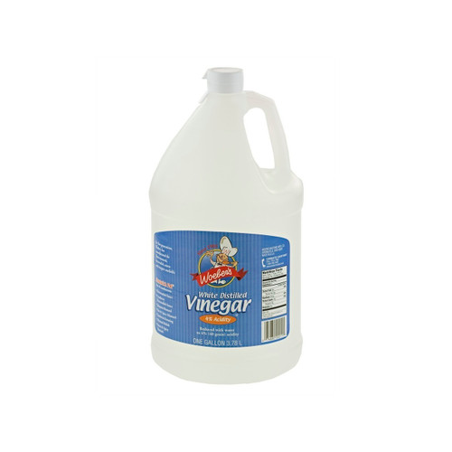 6/1Gal 4% White Vinegar