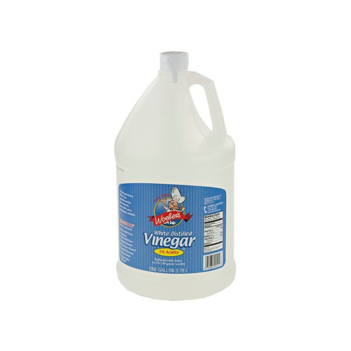 6/1Gal 5% White Vinegar