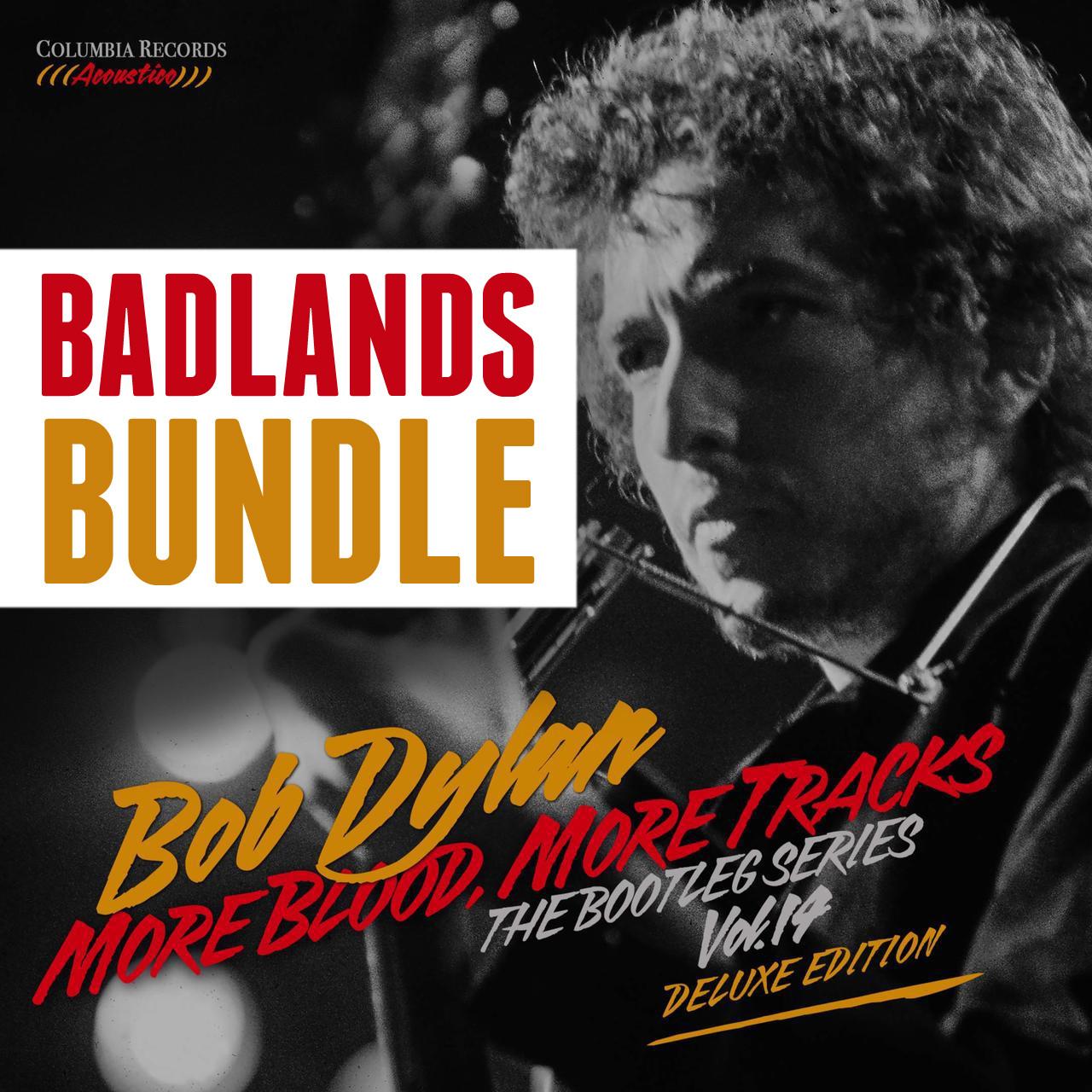 Bob Dylan Bundle More Blood More Tracks Bs Vol 14 6