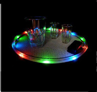 LED, serving, tray, bars, clubs, lounges, raves, alcohol, waiter, waitress,party tray,plastic tray,bar tray,trays,
