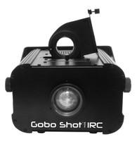 Gobo Shot 50W IRC Projector